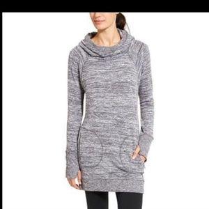 Blissful Hoodie Sweater Dress
